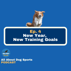 New Year, New Trialing Goals