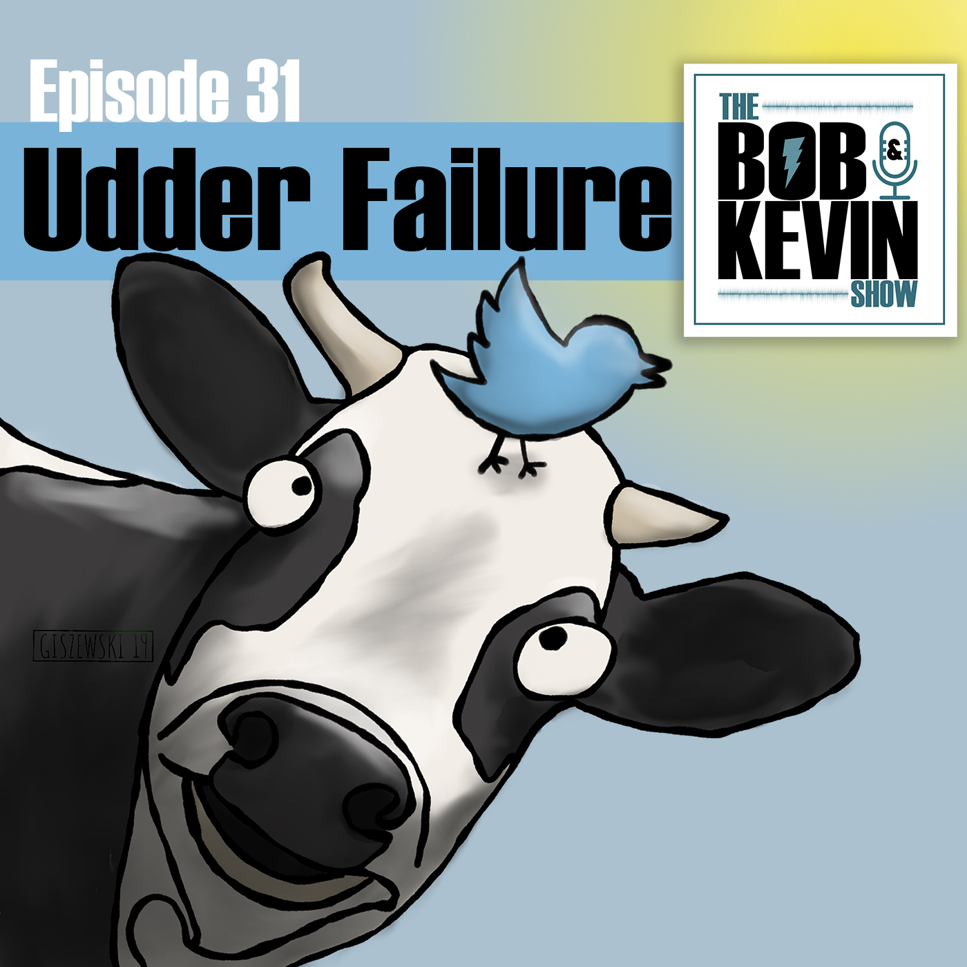 Ep. 031 - Boeing Software Update and Parody Twitter Accounts - yes you @DevinCow