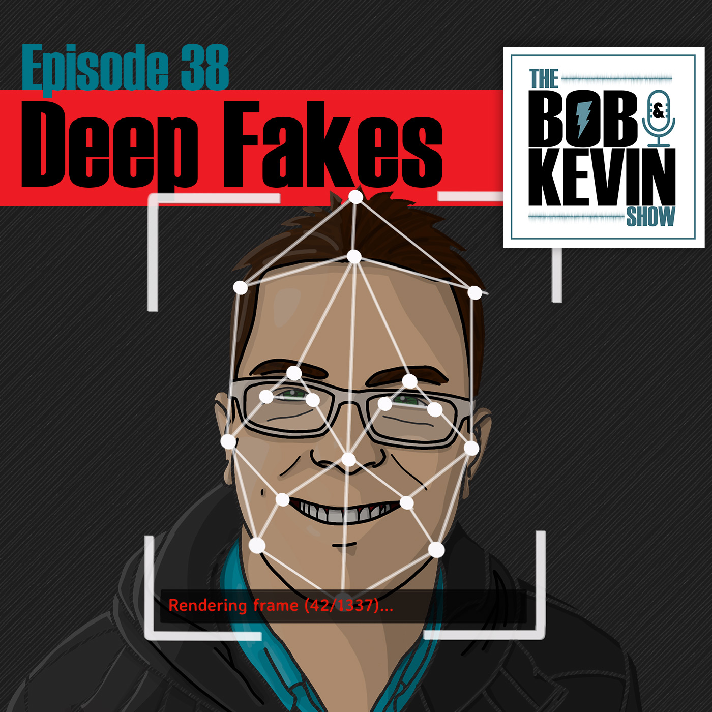 Ep. 038 - Deep Fakes from Jordan Peele, Bill Hader, Nancy Pelosi and Joe Rogan