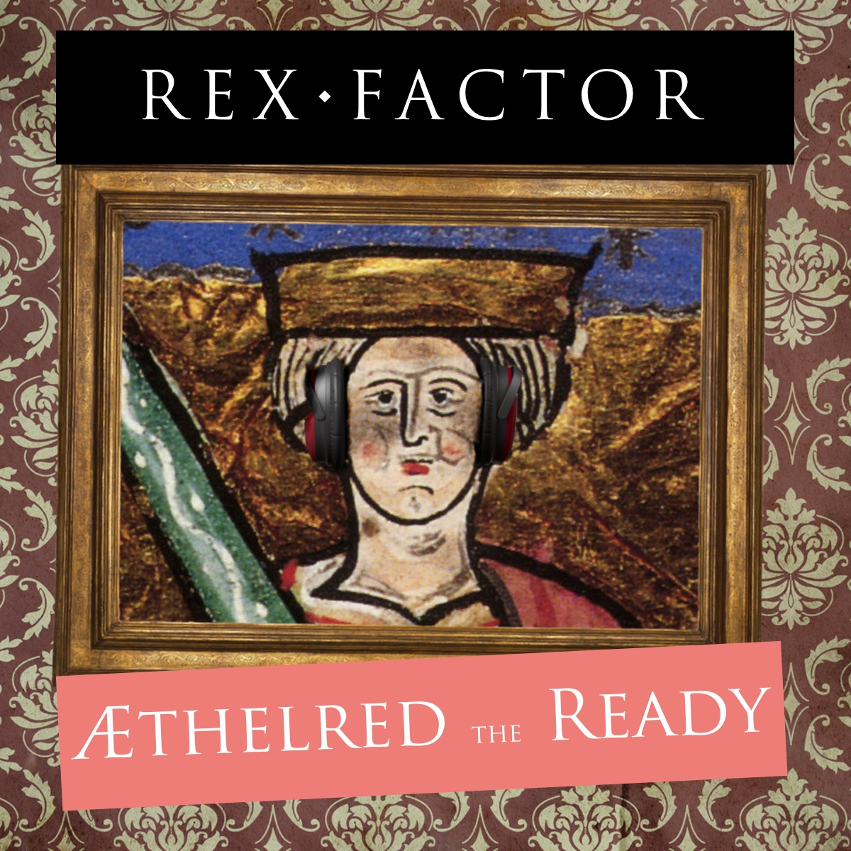 Æthelred the Ready