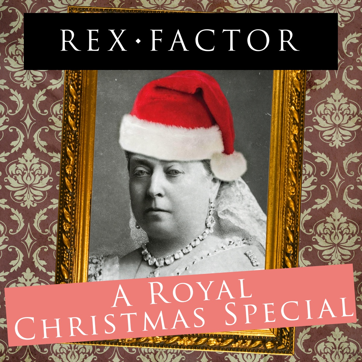 A Royal Christmas Special