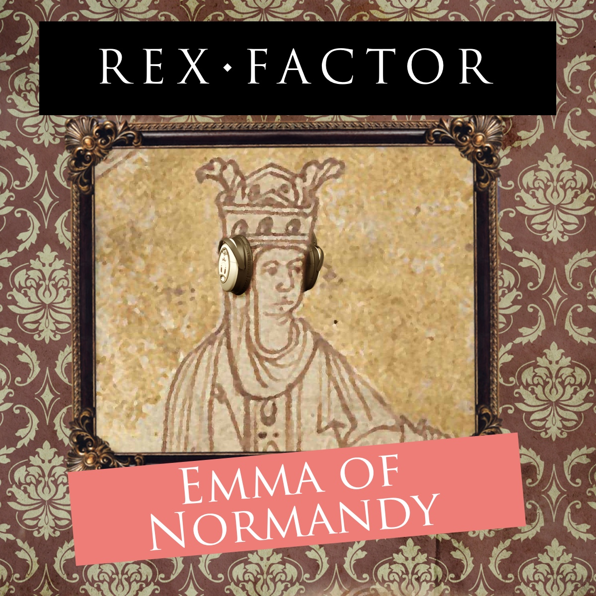 S3.14 Emma of Normandy