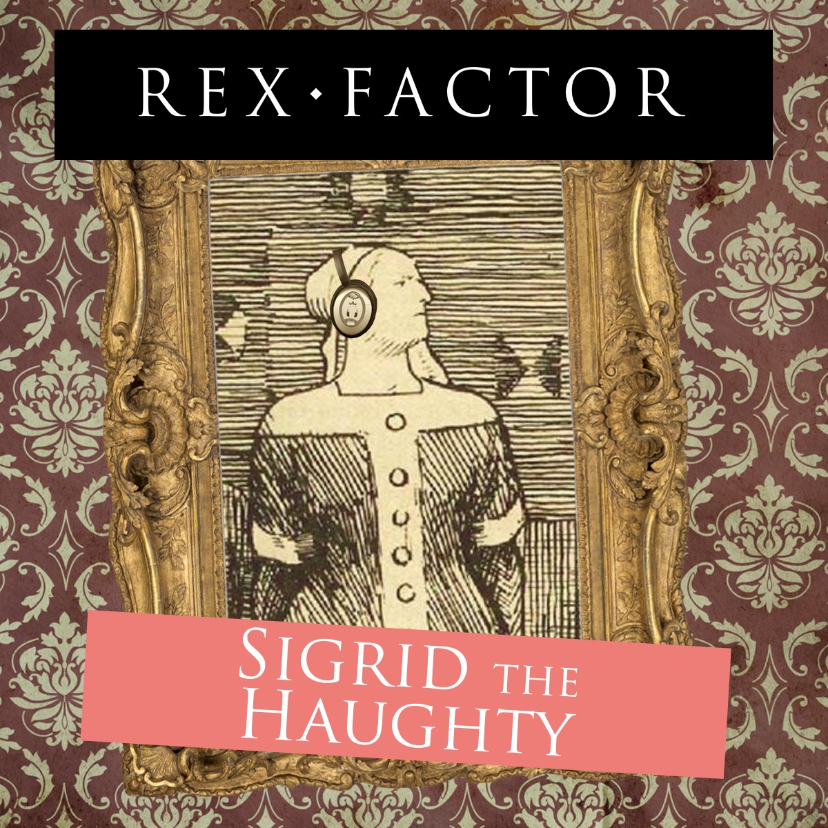 S3.12 Sigrid the Haughty