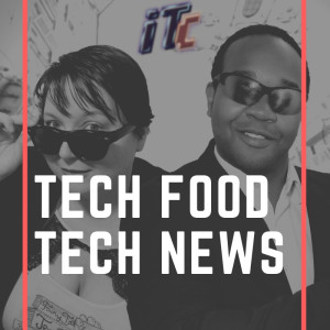 Tech Food Tech News