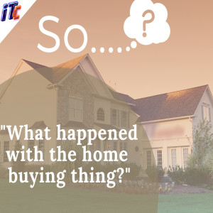 E50: What happened to that home thing