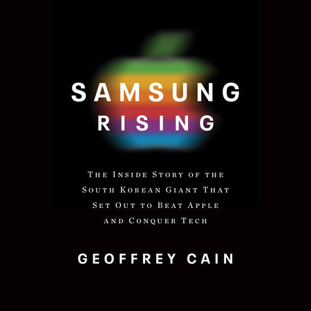 The Rise, Stumble, and Rise of A Conglomerate: Geoffrey Cain