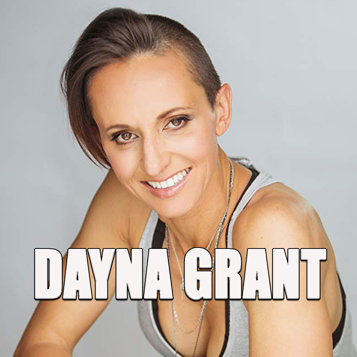 Dayna Grant: The Warrior Princess of Middle Earth that's a little Mad Max!