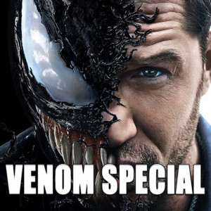 Venom Special: Coordinator Jack Gill joins us to talk about his work on the new Marvel film, VENOM