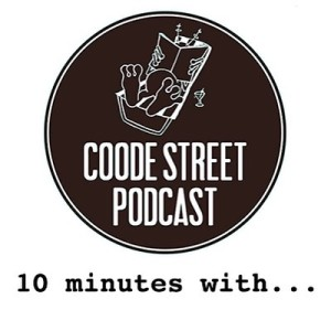 Episode 523: Ten Minutes with Mary Anne Mohanraj