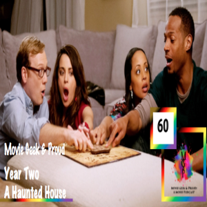 Ep.60: A Haunted House