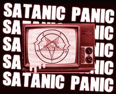 Ep. 78: The Satanic Panic & the Repressed Memory Myth w/ Joseph L. Flatley and Lucien Greaves