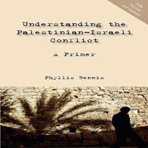 The Israel/Palestine Conflict, U.S. Public Opinion, and Gaza w/ Phyllis Bennis