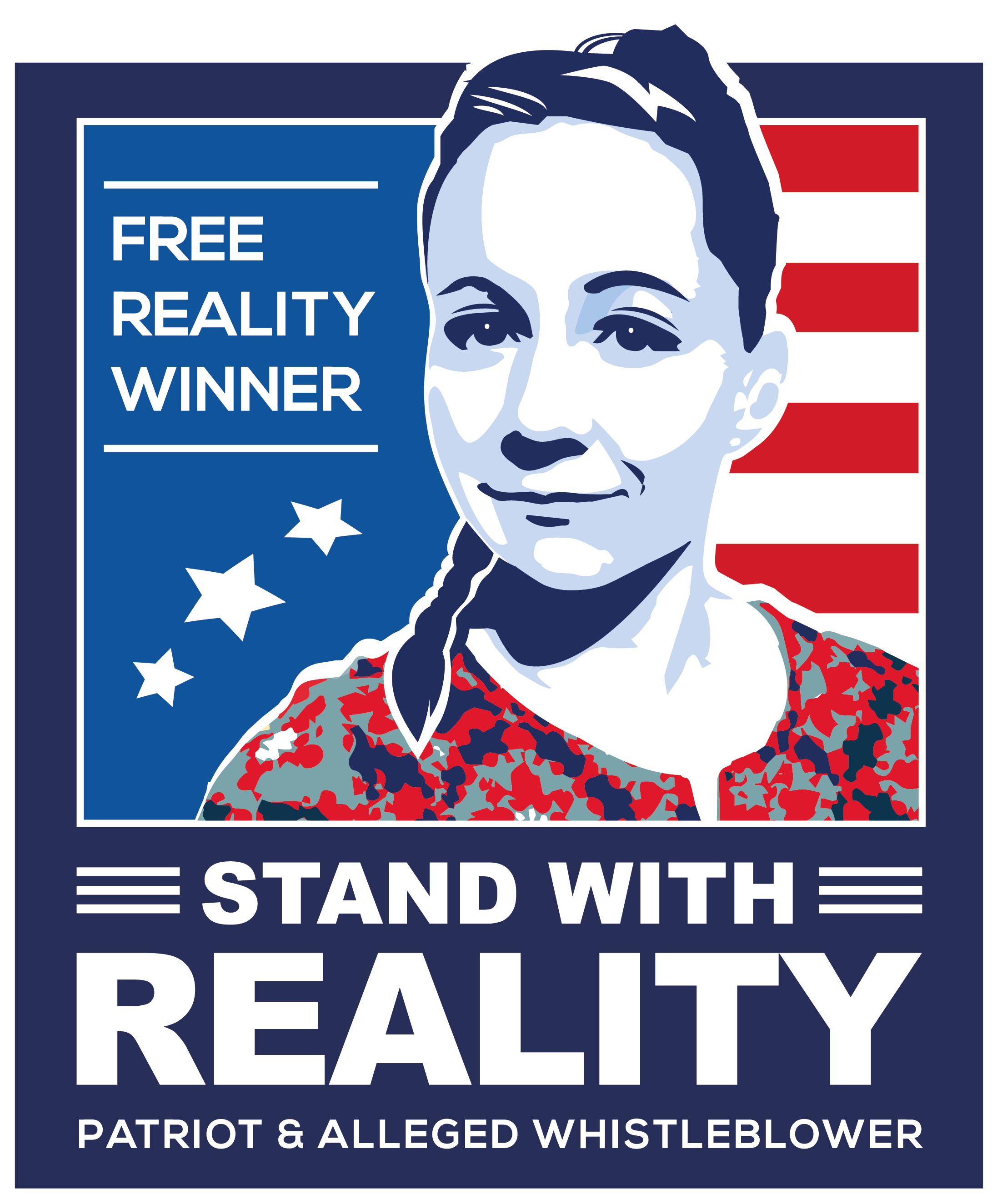 Ep. 72: Billie Winner-Davis on Her Daughter Reality Winner, the 1st Target of Trump's War on Whistleblowers