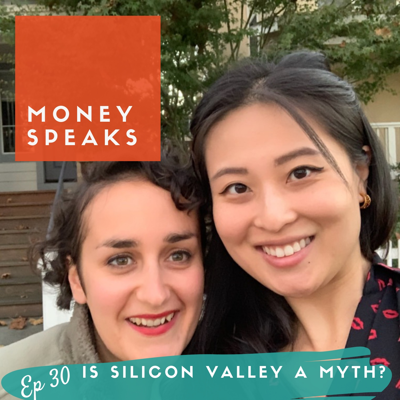 EP 30 // Is Silicon Valley is a Myth?
