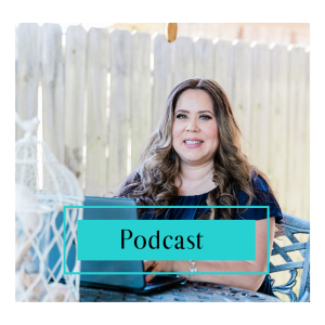 Podcast Episode 25 Are You Ready To Receive All The Good Things