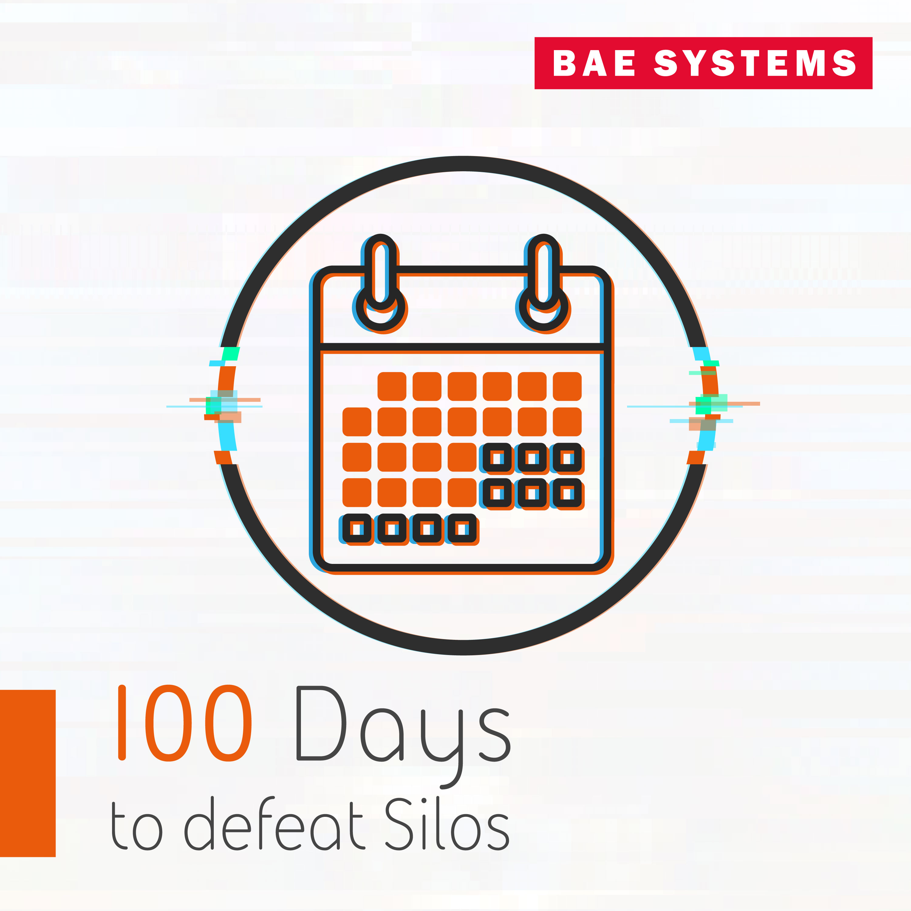 The Intelligence Download - 100 Days to Defeat Silos