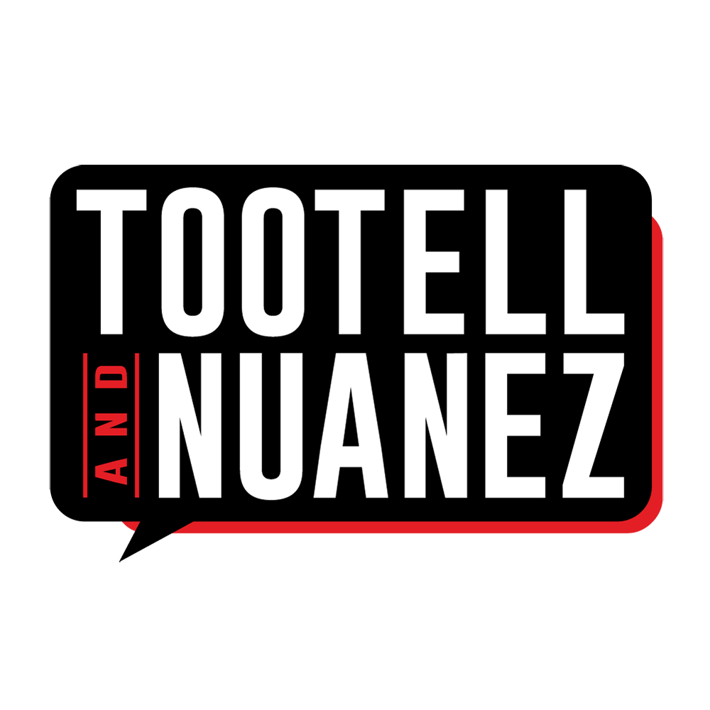Tootell and Nuanez January 16, 2019 Hour 2 (Riley Corcoran, Wing It Wednesday, Final Thought)