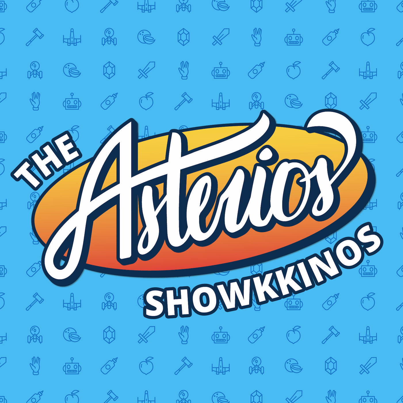 The Asterios Showkkinos #0-B: Sanctions Away, Maddox!