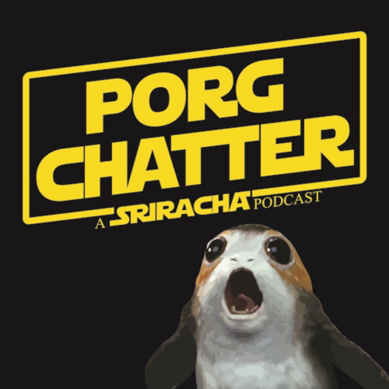 Porg Chatter #11: Orlando: The Mecca of Porgs
