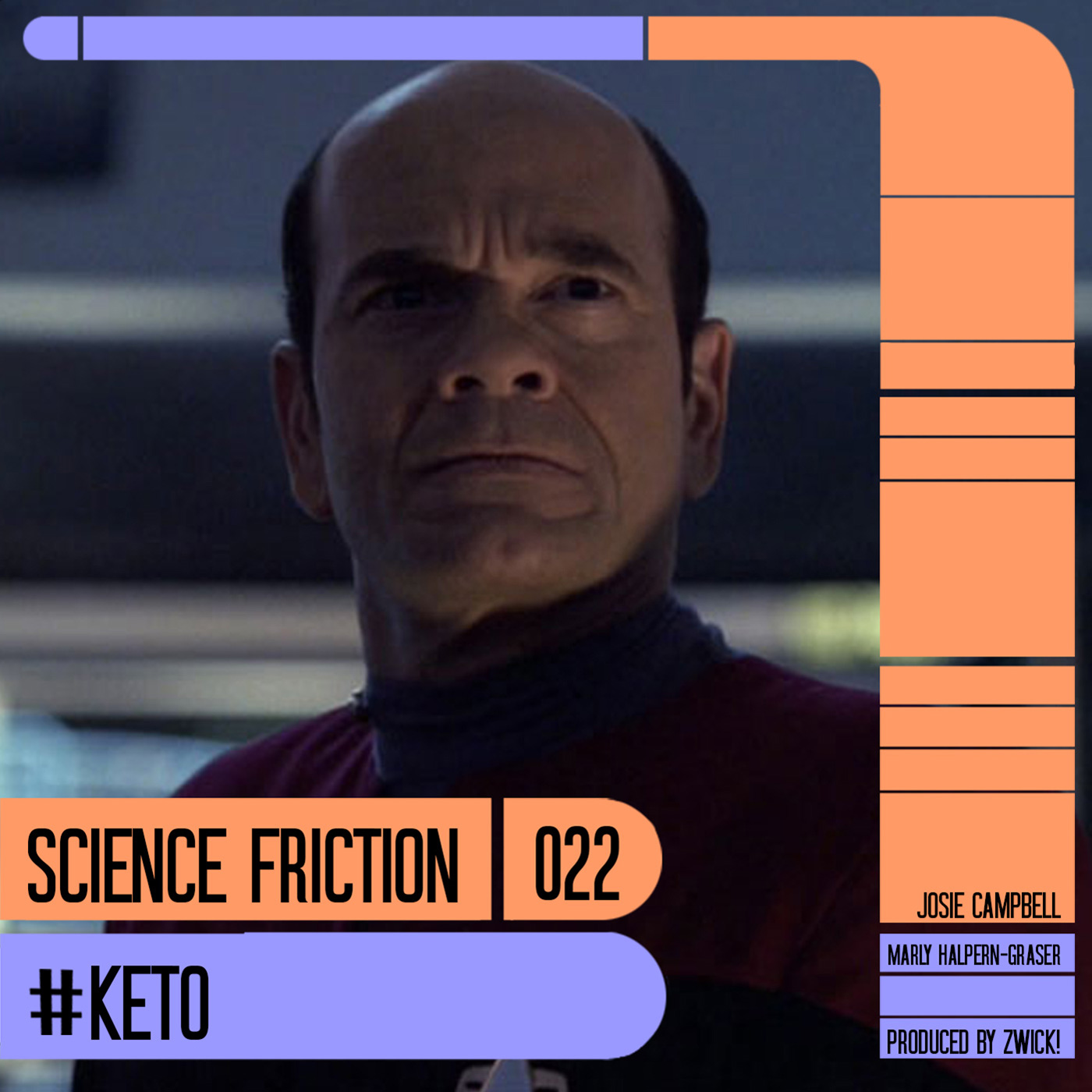 Science Friction 022: #Keto