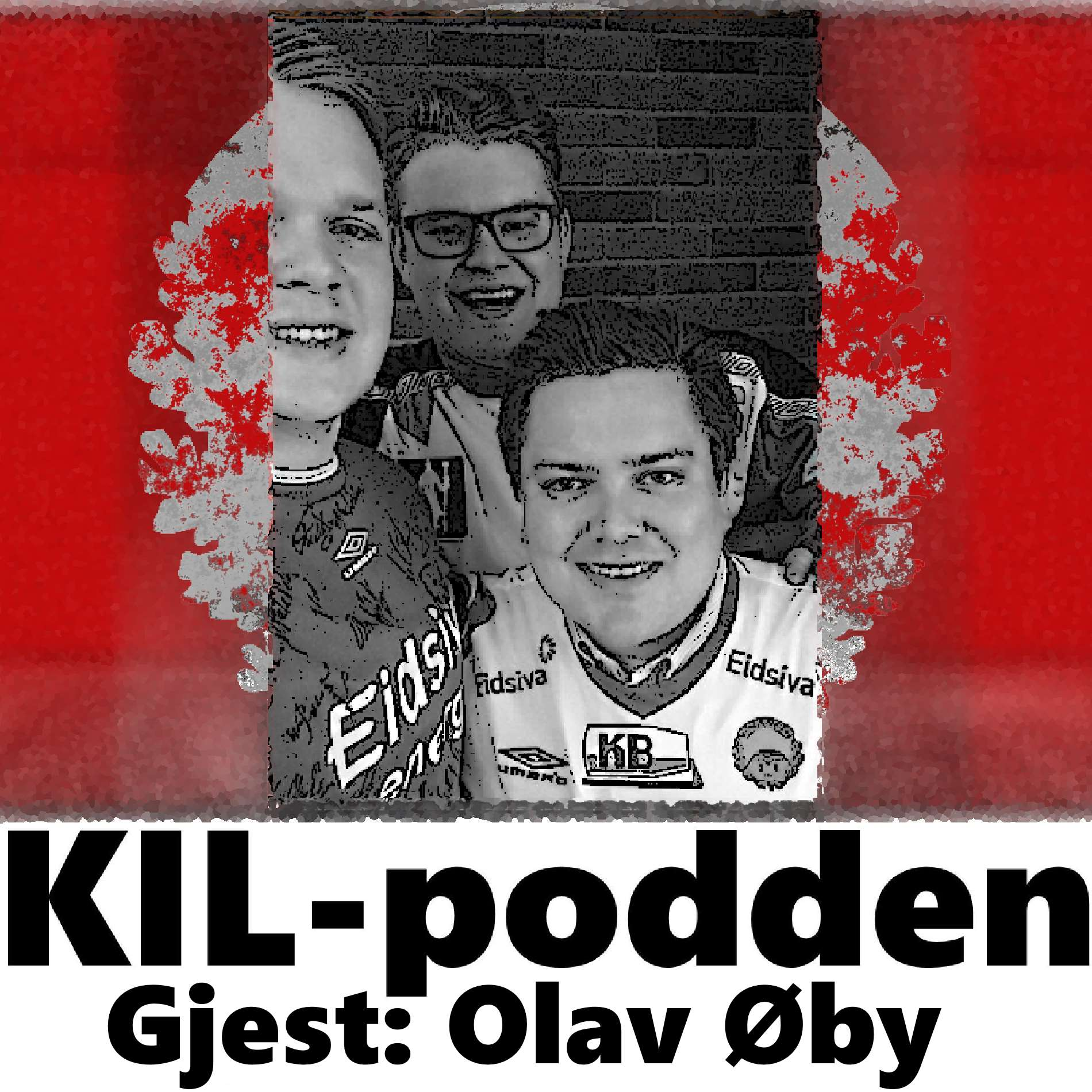 Episode 17 - Olav Øby