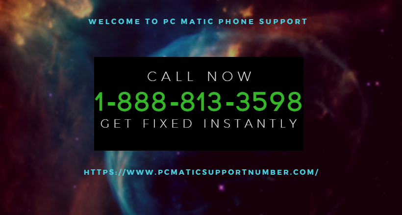 PC Matic Contact Number
