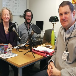 Green Jenny Jones talks to Mike Schwarz, civil liberties lawyer about the right to protest