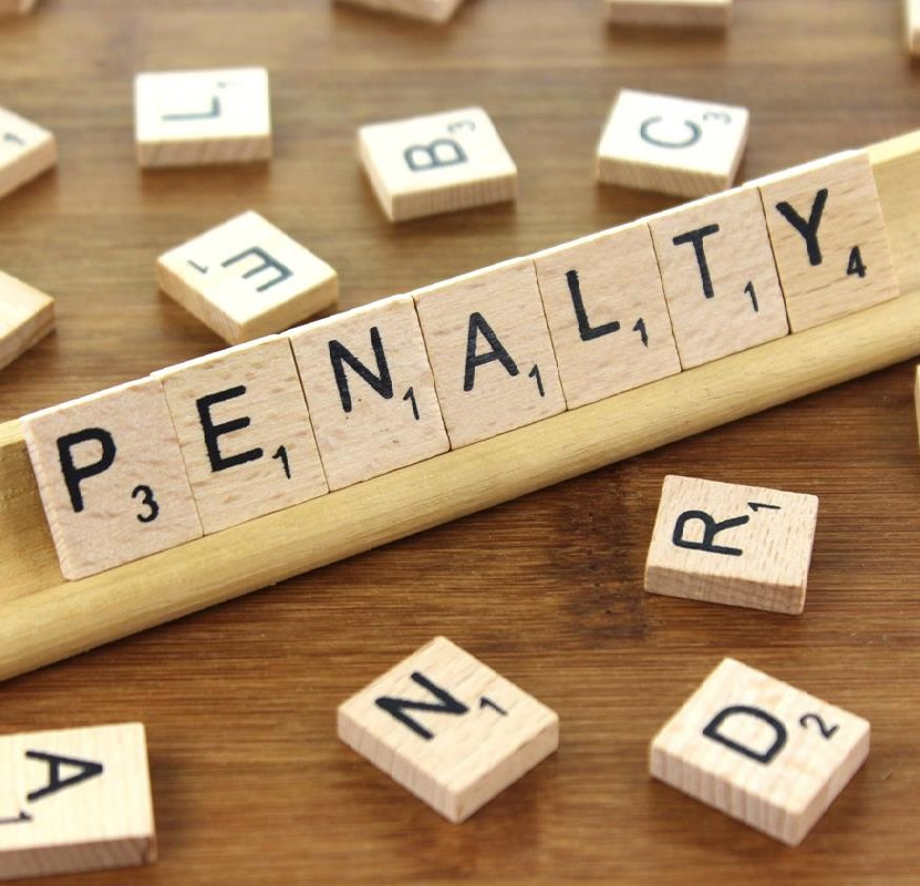 Are Liquidated Damages a Penalty?