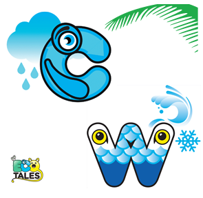 EcoTales: Cycles & Willow Water in Water Magic
