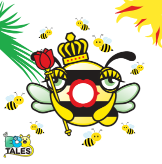 EcoTales: Queenie's 'Seeds for Bees' song