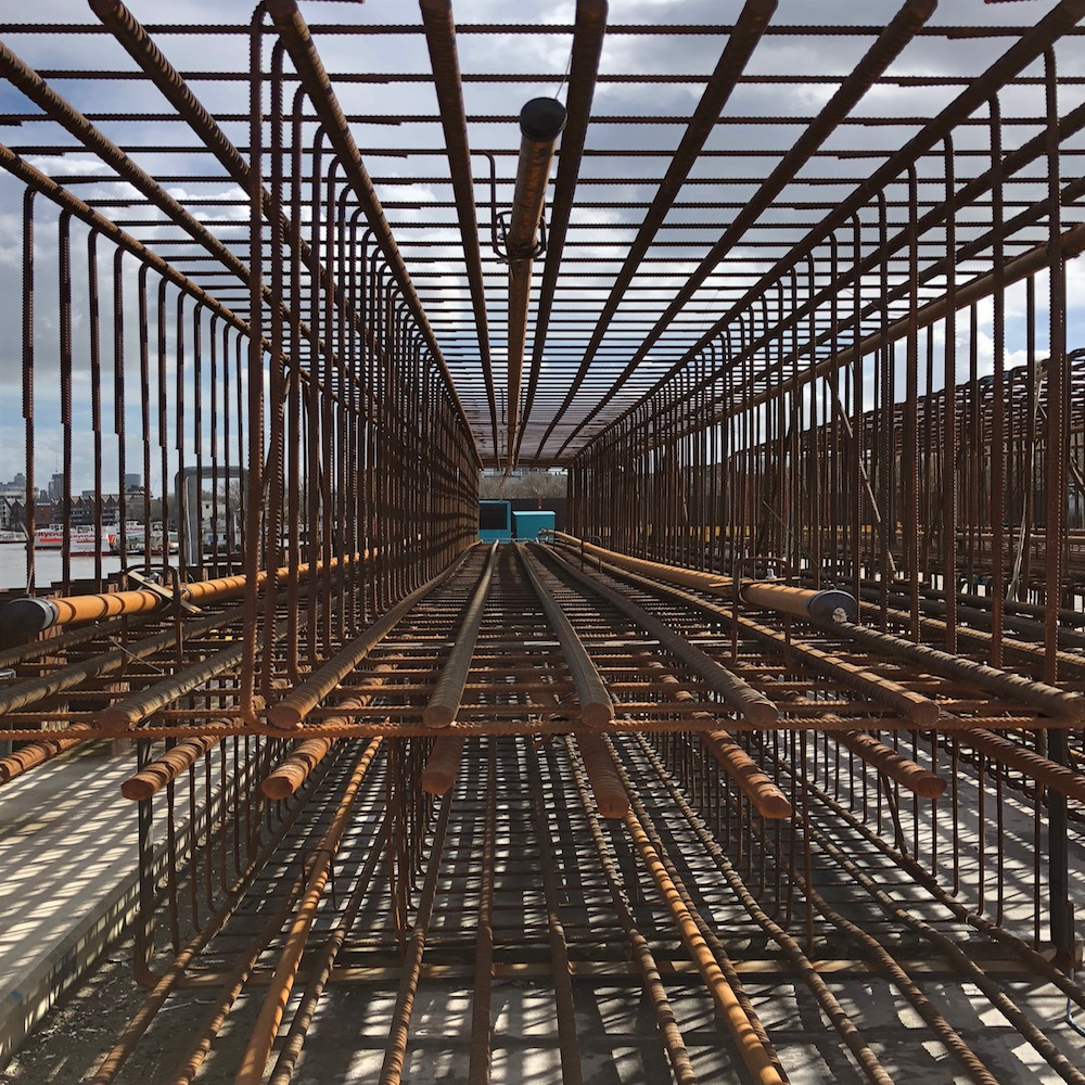 Does your Safety Culture have enough Rebar?