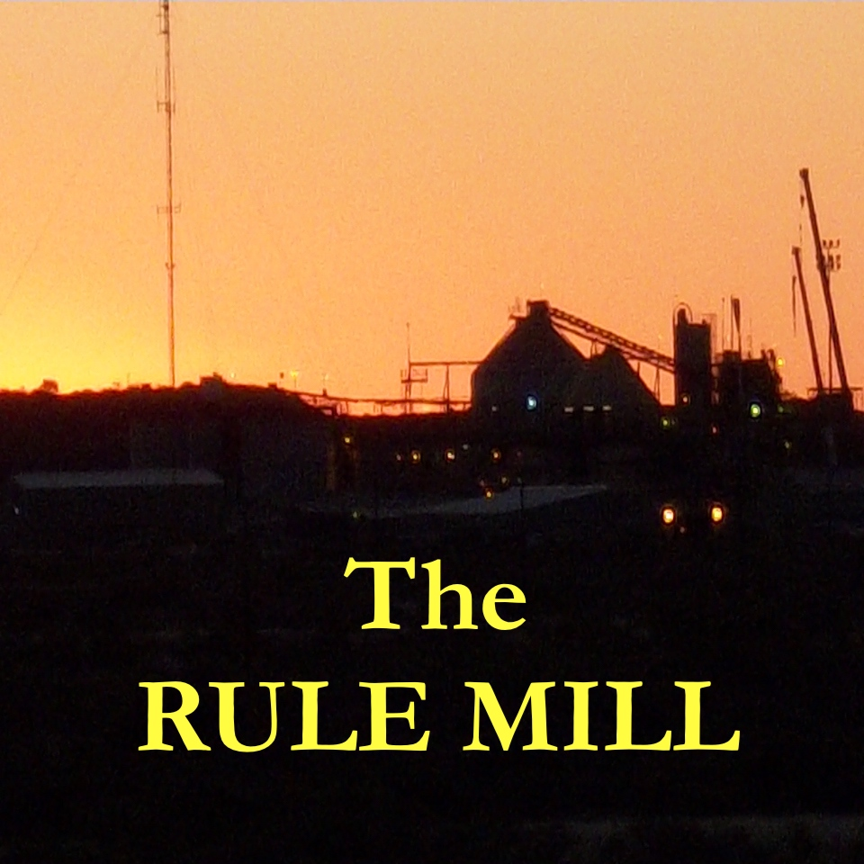 The Rule Mill