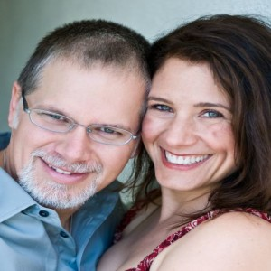 EPISODE 49: Love on Purpose with Orna & Matthew Walters