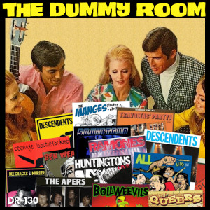 The Dummy Room #130 - Top 11 Live Albums