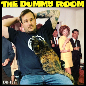 The Dummy Room #131 - Favorite Record Labels With John Proffit (Mom's Basement)