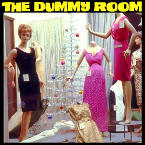 The Dummy Room - Special Christmas Party Announcement