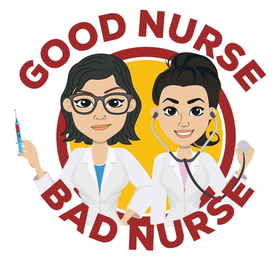 Good ER Nurse Bad SNF Nurse