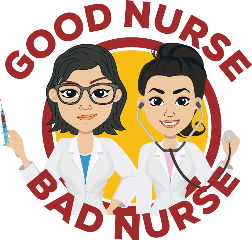 Good Samaritan Nurse Bad Fertility Nurse