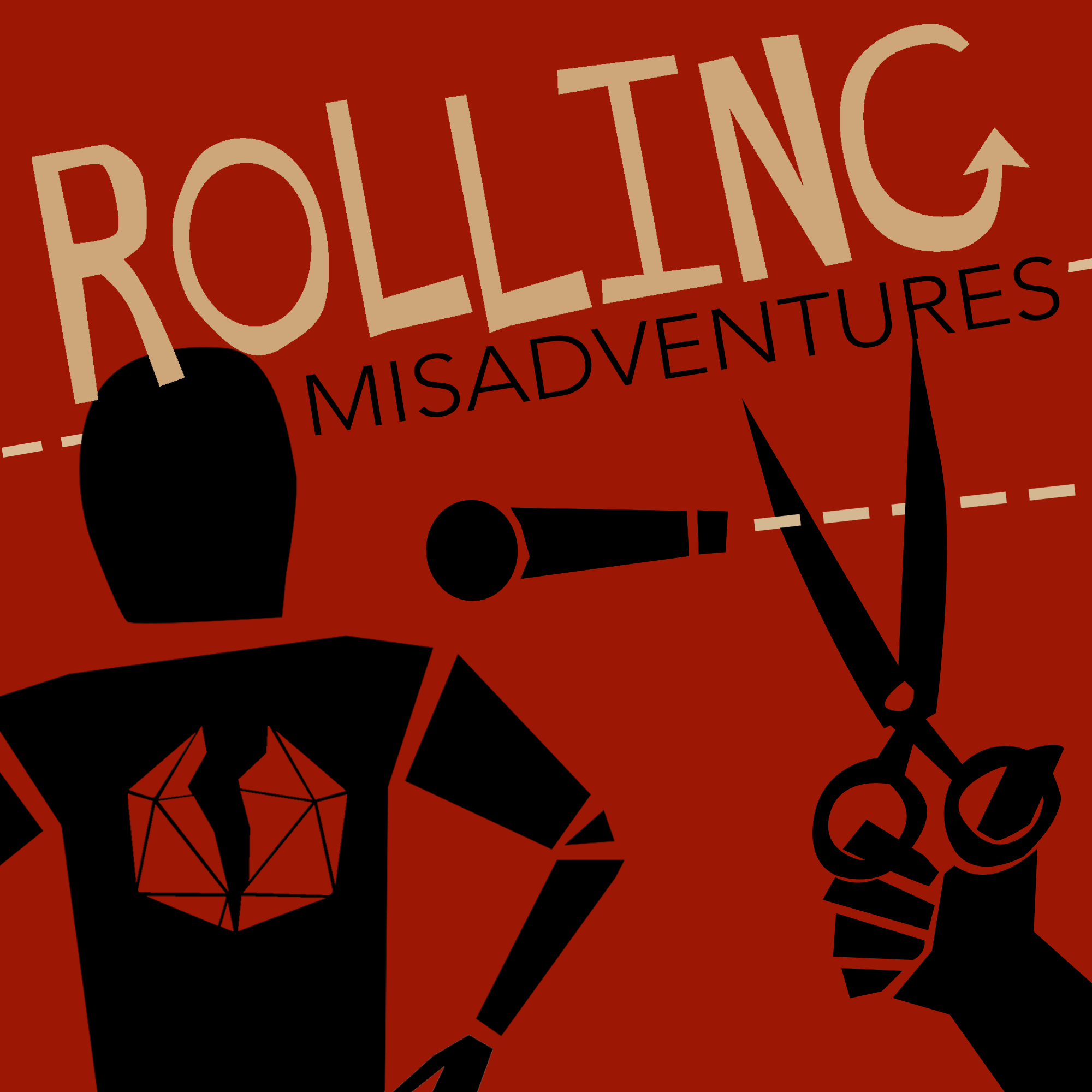The Rolling 20's - Act 01