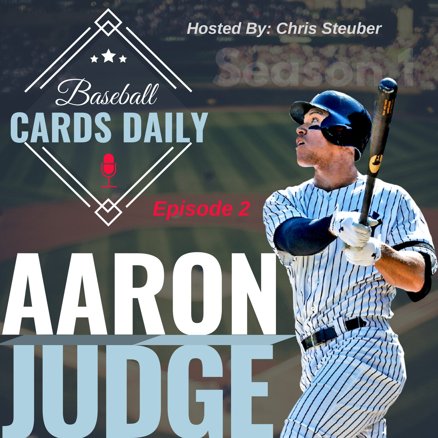 Episode 2 Aaron Judge