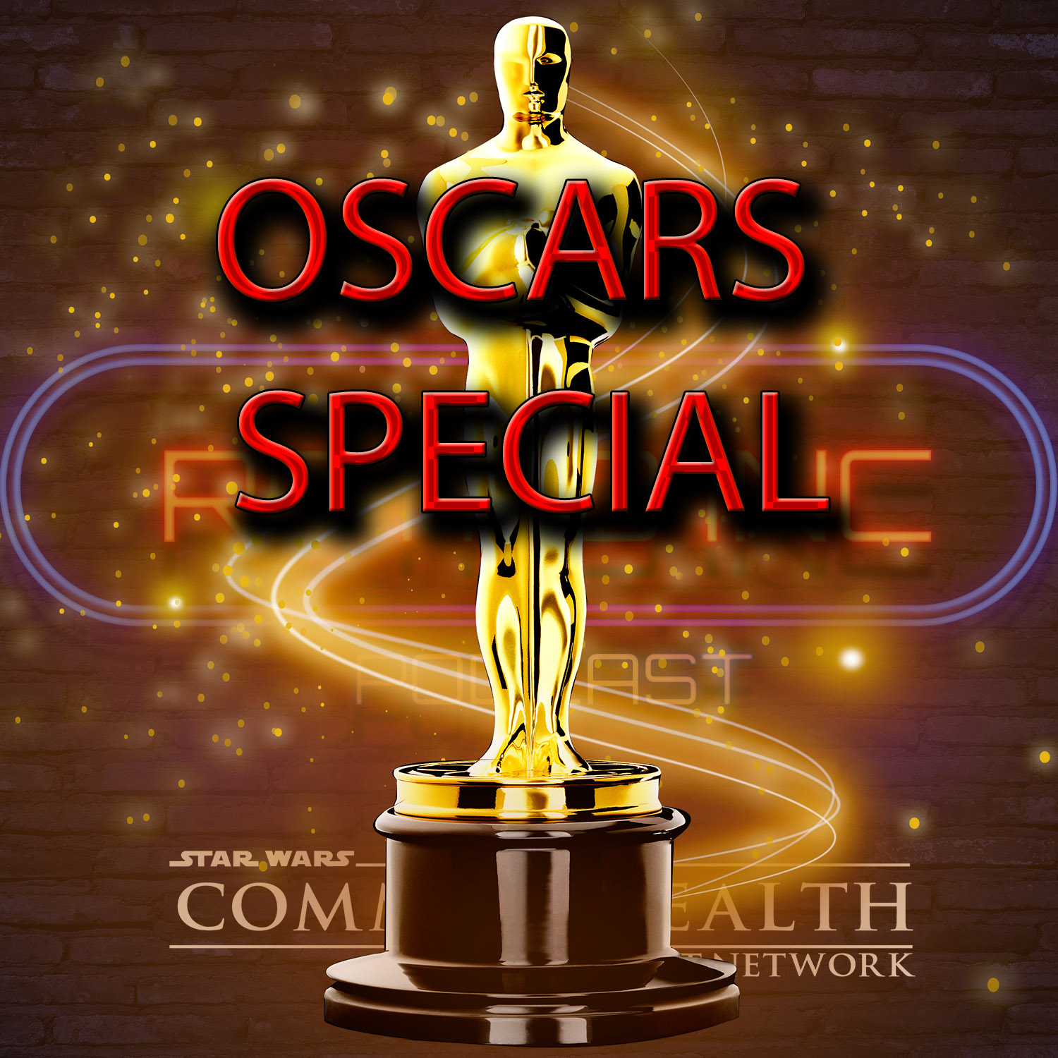 Oscars Special 2019 - Retro Inc Predictions