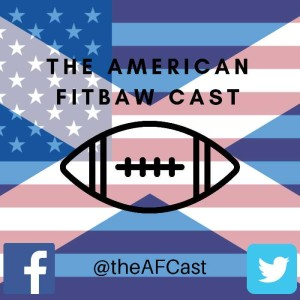 The American Fitbaw Cast E43 - Q4 - AFC South Division Standings