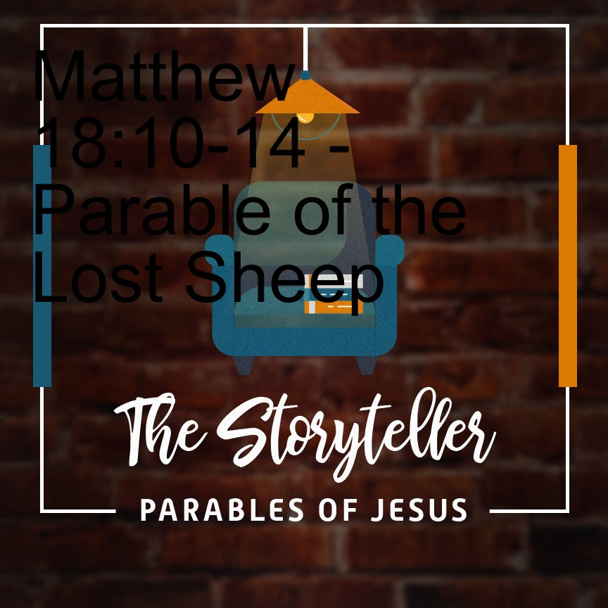 Matthew 18:21-35 - Parable of the Talents