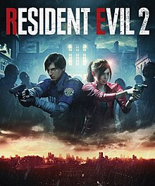 EP040 - Resident Evil 2 Remake Review