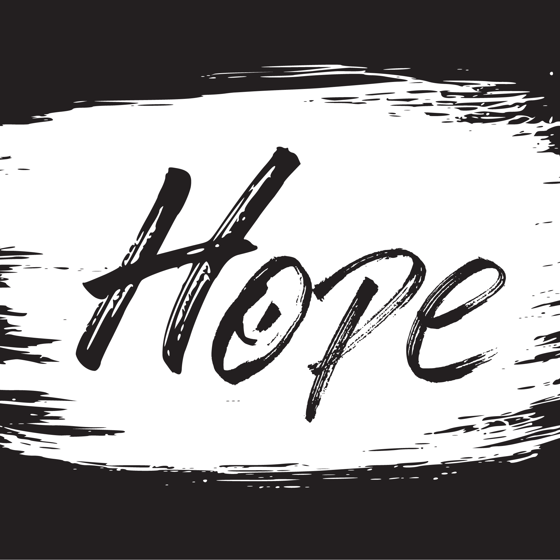 Hope (John 11:17-27) - Easter Sunday