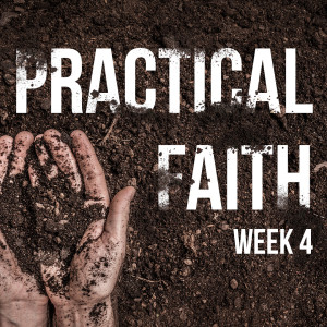 Warning About Wealth (James 5:1-6) Practical Faith - Week 4