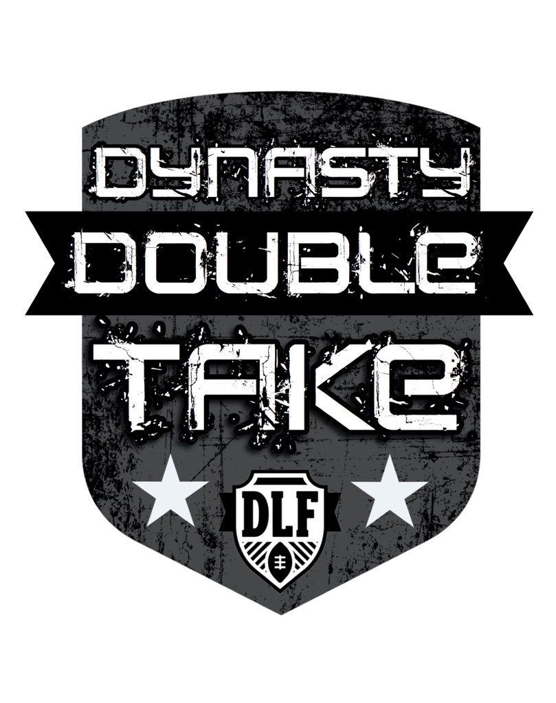 Dynasty Double Take Episode 12 - Navigating Dynasty Standings