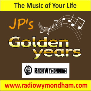 JP's Golden Years - Episode 4 (2020-10-03)