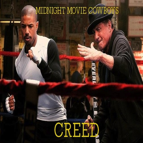 Creed with Paul Bishop
