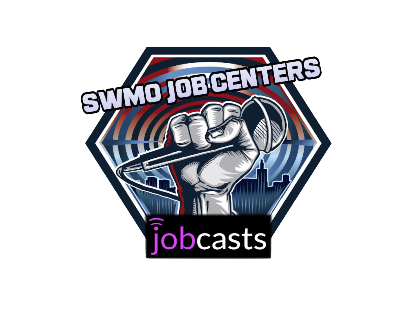 SWMO Jobs podcast - Opportunities for week of Nov 5th, 2018